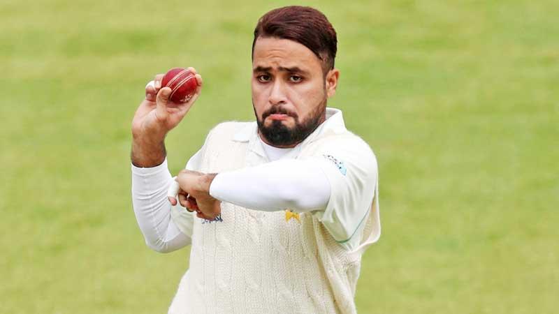आकिब जावेद ने फहीम अशरफ के टेस्ट टीम में चयन को लेकर उठाये सवाल, कही यह बात 2