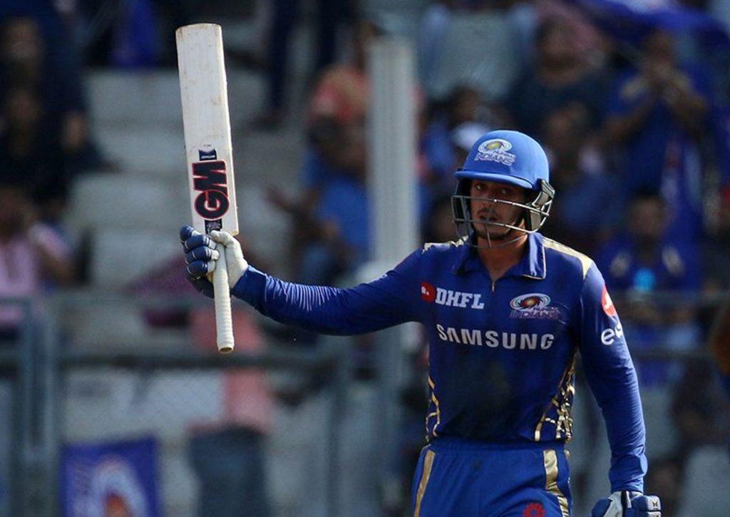 आईपीएल 2020 : मुंबई इंडियंस की प्लेइंग इलेवन में होंगे ये 4 विदेशी खिलाड़ी, नंबर 2 है रोहित का उत्तराधिकारी 3