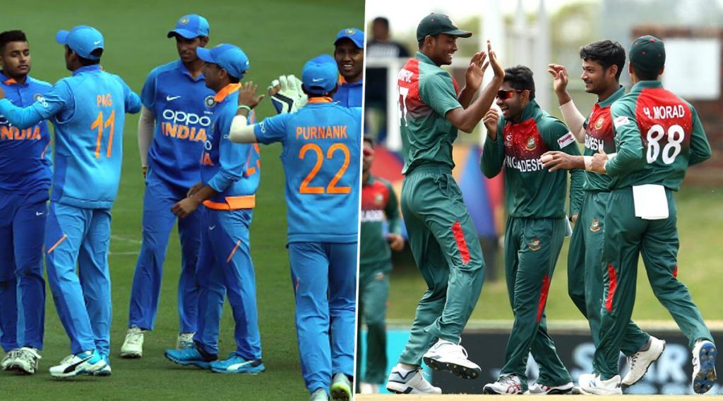 अंडर-19 विश्व कप फाइनल: बांग्लादेश ने जीता टॉस, इस प्रकार हैं दोनों प्लेइंग इलेवन 2