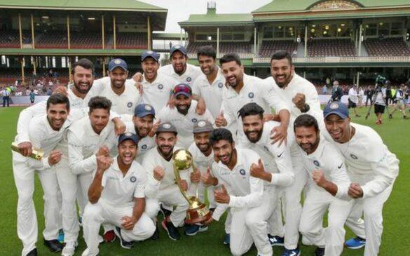 भारत का एक ऐसा खिलाड़ी जिसने जब भी लगाया शतक टीम इंडिया को नहीं करना पड़ा हार का सामना 1