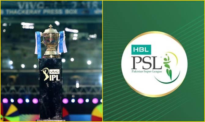 पीएसएल की इस टीम ने आईपीएल टीम के साथ मैच की जताई इच्छा, फैंस ने दिया रिएक्शन 6