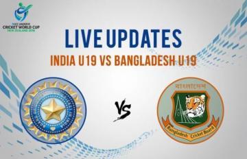 IND vs BAN ICC U-19 FINAL: फाइनल में भारत से होगा बांग्लादेश का मुकाबला, देखें कब, कहाँ और कैसे देख सकते हैं लाइव 10