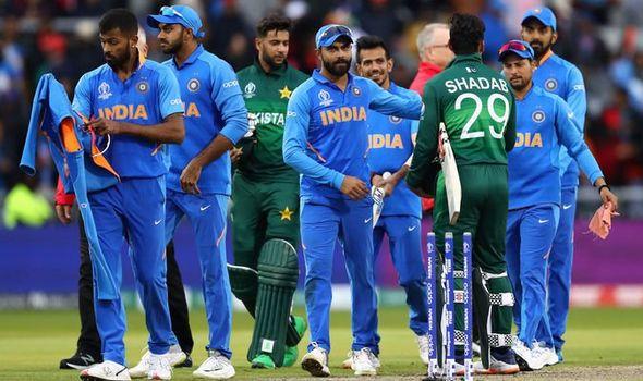 भारत-पाकिस्तान के बीच 3 मैचों की वनडे सीरीज का प्रस्ताव, ऐसे होगा पैसो का बंटवारा!