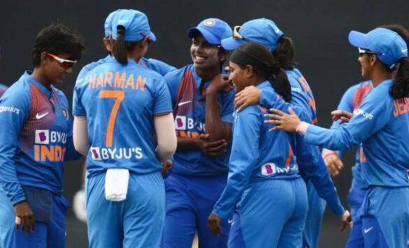अगर ऐसा हुआ तो भारतीय महिला टीम बिना सेमीफाइनल खेले साउथ अफ्रीका से खेलेगी फाइनल 31