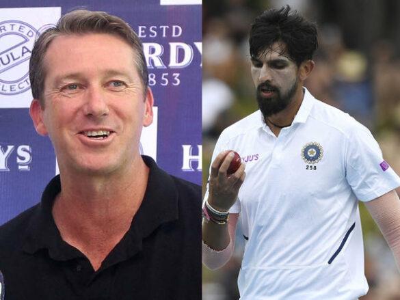 ग्लेन मैक्ग्राथ ने कहा मुझे लगा था खत्म हो गया है इस भारतीय खिलाड़ी का करियर, फिर की दमदार वापसी 25