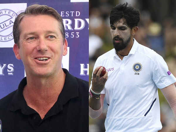 ग्लेन मैक्ग्राथ ने कहा मुझे लगा था खत्म हो गया है इस भारतीय खिलाड़ी का करियर, फिर की दमदार वापसी