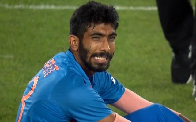 वेस्टइंडीज के इस दिग्गज खिलाड़ी ने कहा, बुमराह का करियर इस एक गलती से हो सकता है खत्म 1