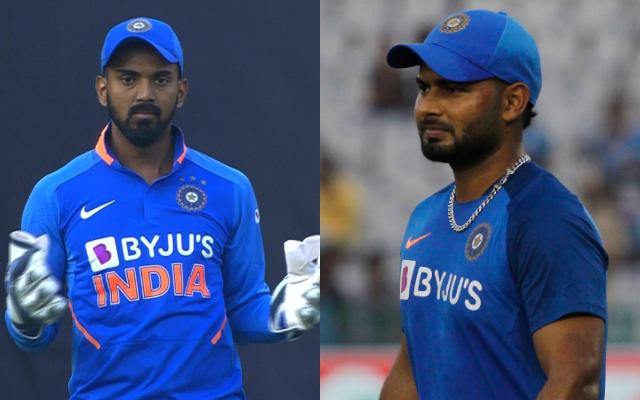 हरभजन सिंह ने बताया, धोनी की जगह किसे होना चाहिए भारतीय टीम का विकेटकीपर 2