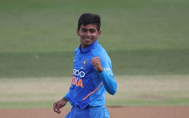भारतीय क्रिकेट टीम को आने वाले सालों में मिल सकता है इस तेज गेंदबाज के रूप में नया सुपरस्टार 1