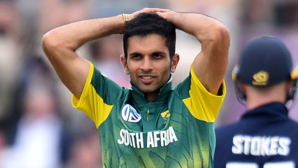 केशव महाराज ने किया बड़ा खुलासा कहा तीनों फ़ॉर्मेट में करना चाहते हैं दक्षिण अफ्रीका की कप्तानी 1