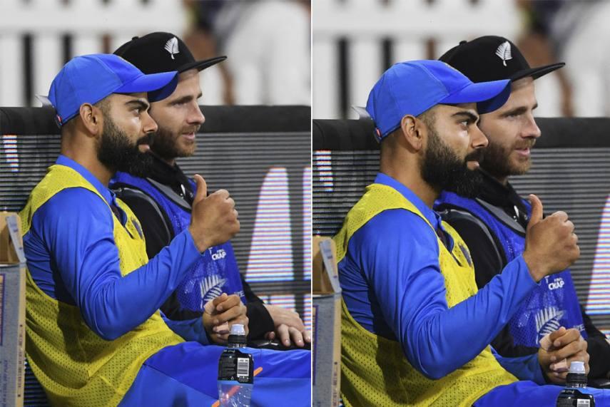 विराट कोहली भी हैं इस विदेशी टीम के फैन, कहा सिर्फ इस टीम के साथ शेयर करना चाहूंगा टेस्ट में नंबर 1 की कुर्सी 1