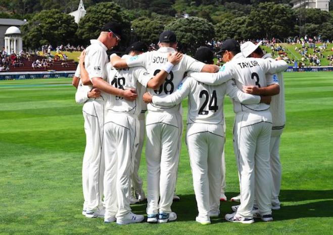 NZ vs IND: वेलिंगटन टेस्ट जीतने के साथ ही न्यूजीलैंड के नाम दर्ज हुई विशेष उपलब्धि, ऐसा करने वाली बनी 7वीं टीम 1