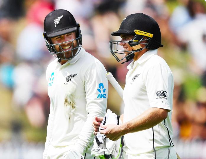 NZ vs IND: वेलिंगटन में टीम इंडिया को करना पड़ा शर्मनाक हार का सामना, न्यूजीलैंड ने 10 विकेट से जीता मैच 15