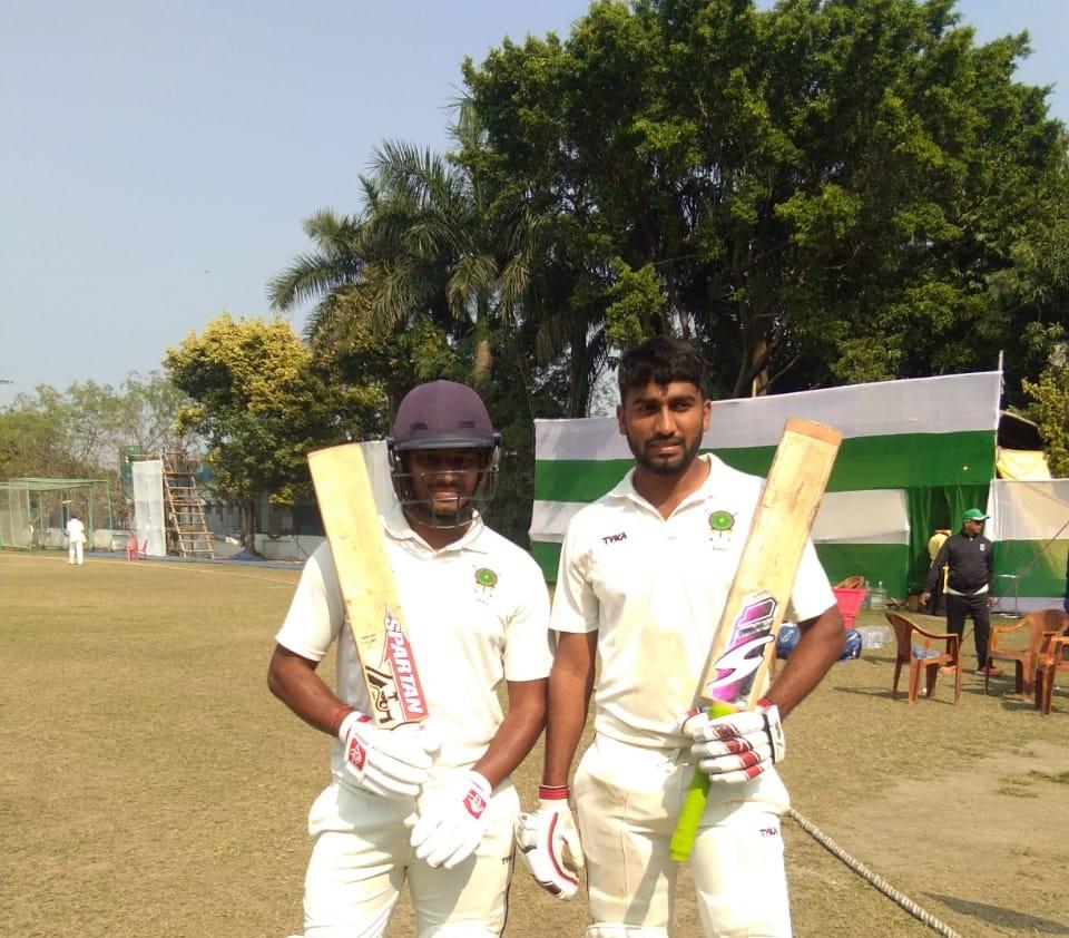 रणजी ट्रॉफी में युवा ऑलराउंडर ने 604 रन बनाने के साथ लिए 55 विकेट 1