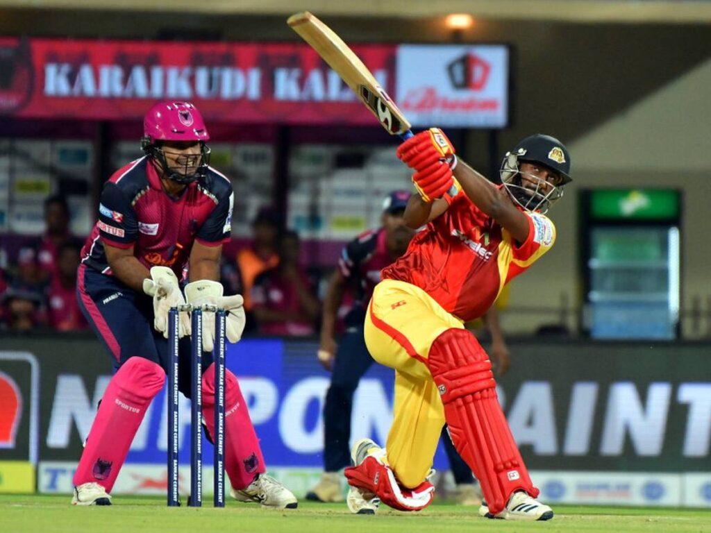 रणजी ट्रॉफी में युवा ऑलराउंडर ने 604 रन बनाने के साथ लिए 55 विकेट 5