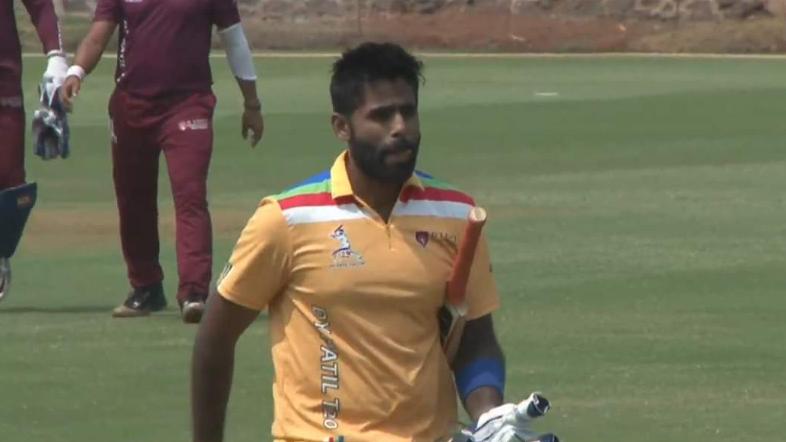 घरेलू क्रिकेट का सुपरस्टार हैं ये बल्लेबाज, लेकिन उसके बाद भी भारतीय टीम में नहीं मिल रही है जगह 2