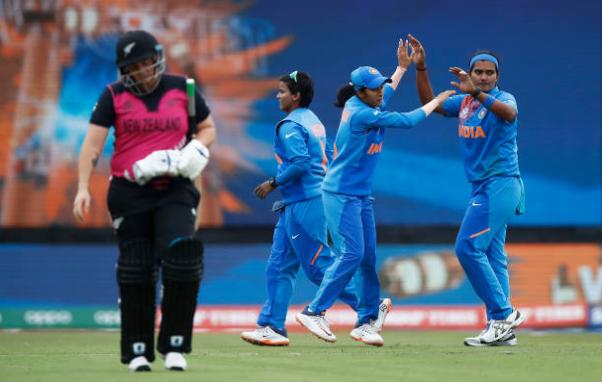 महिला टी-20 विश्व कप 2020: न्यूजीलैंड को हराकर भारतीय महिला टीम ने सेमीफाइनल में बनाई जगह 9
