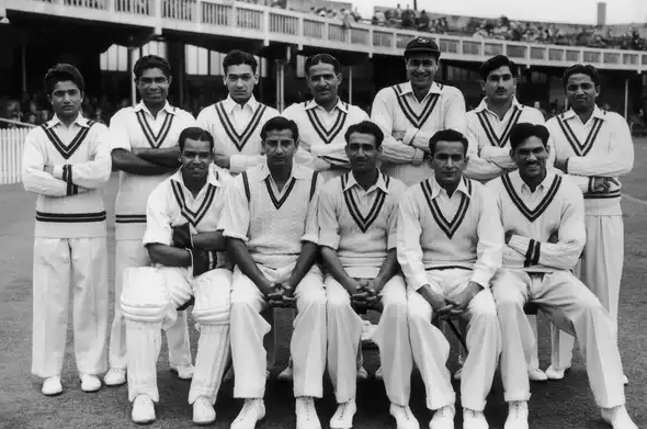 पाकिस्तान के पहले टेस्ट में खेलने वाले अंतिम जीवित खिलाड़ी की हुई मौत 11