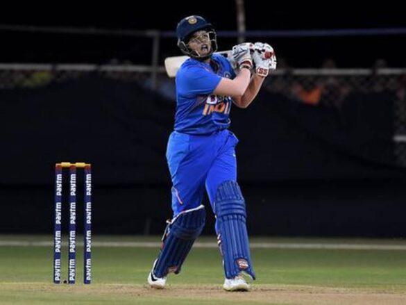 ब्रेट ली भी हुए भारत के धाकड़ बल्लेबाज शेफाली वर्मा के प्रशंसक, बांधे तारीफों के पूल 37