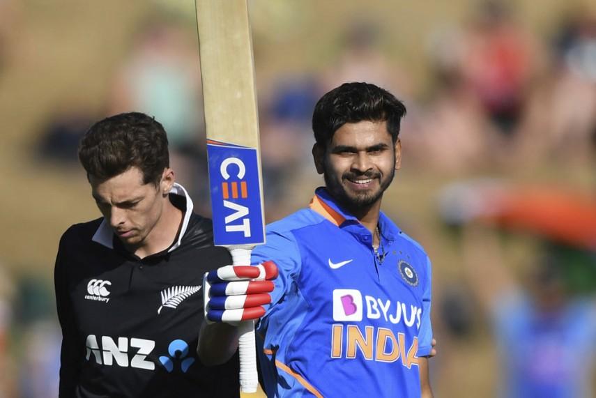 क्या भविष्य में श्रेयस अय्यर बनना चाहते हैं भारतीय टीम का कप्तान? दिया उन्होंने ये जवाब 2