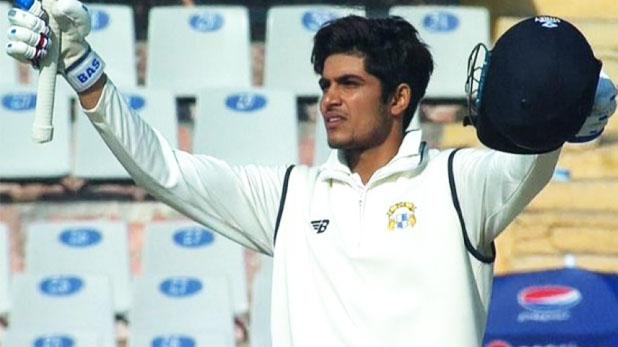 संन्यास ले चुके इस दिग्गज भारतीय खिलाड़ी के साथ बल्लेबाजी करना चाहते हैं शुभमन गिल 13