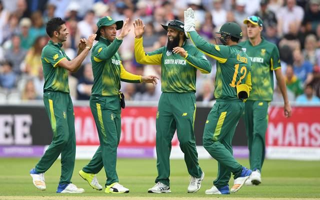 साउथ अफ्रीका खिलाड़ियों के कोरोना वायरस टेस्ट पर आया ये हेल्थ अपडेट 1