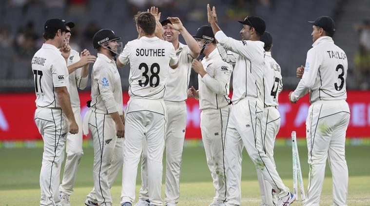 NZ vs IND: वेलिंगटन टेस्ट जीतने के साथ ही न्यूजीलैंड के नाम दर्ज हुई विशेष उपलब्धि, ऐसा करने वाली बनी 7वीं टीम 4