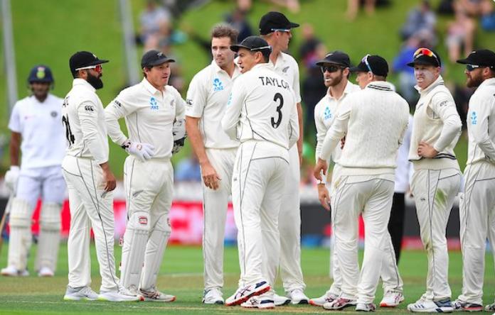 NZ vs IND: वेलिंगटन टेस्ट जीतने के साथ ही न्यूजीलैंड के नाम दर्ज हुई विशेष उपलब्धि, ऐसा करने वाली बनी 7वीं टीम 2