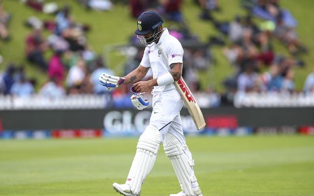 श्रीलंकाई पत्रकार ने विराट कोहली को कहा ओवर रेटेड, इंग्लैंड के इस खिलाड़ी ने दिया करारा जवाब 1