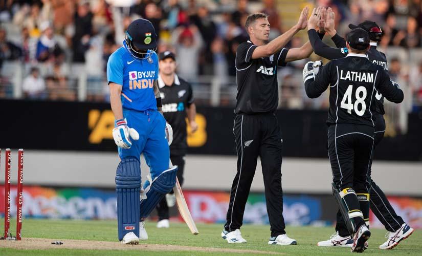 आईसीसी रैंकिंग: नई वनडे रैंकिंग घोषित, खराब प्रदर्शन के बाद भारतीय खिलाड़ियों को हुआ भारी नुकसान 2