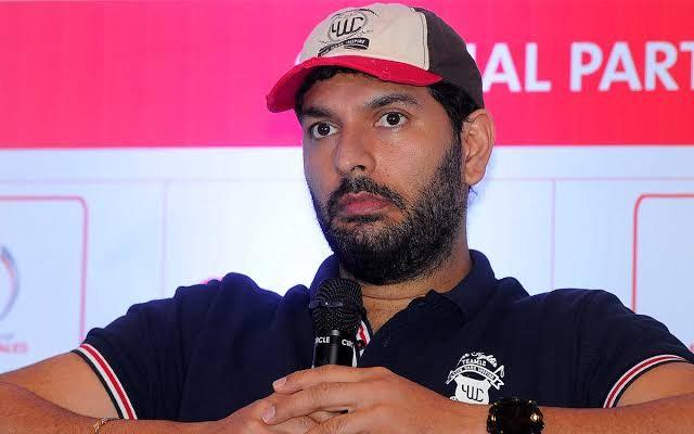 विश्व कप 2019 में इस खिलाड़ी के जगह न मिलने पर अब भड़के युवराज सिंह, यही थी सेमीफाइनल हार की वजह 1