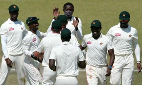 बांग्लादेश के खिलाफ एकमात्र टेस्ट सीरीज के लिए जिम्बाब्वे टीम घोषित, ये स्टार खिलाड़ी नहीं होगा हिस्सा 1