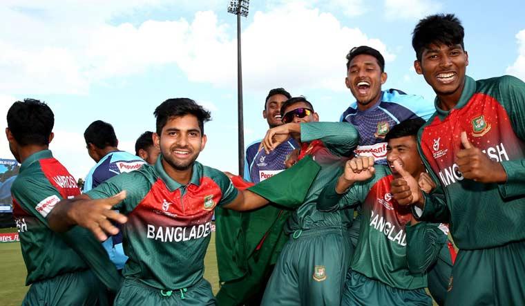 अंडर-19 विश्व कप फाइनल: बांग्लादेश ने जीता टॉस, इस प्रकार हैं दोनों प्लेइंग इलेवन 1
