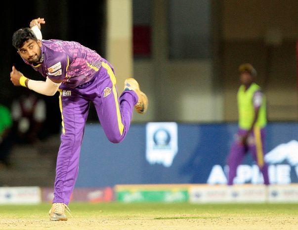रणजी ट्रॉफी में युवा ऑलराउंडर ने 604 रन बनाने के साथ लिए 55 विकेट 3