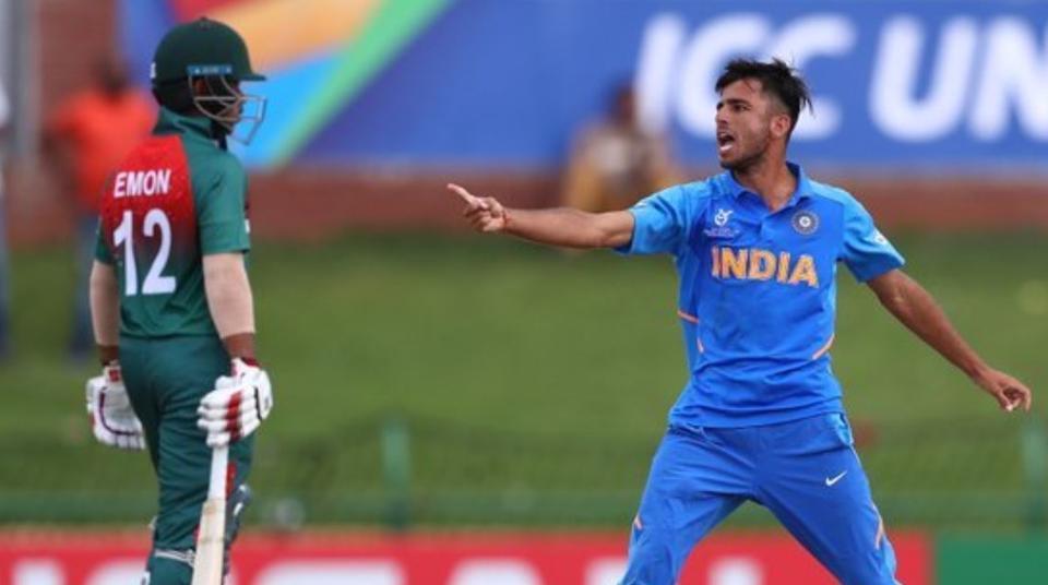 बांग्लादेशी बल्लेबाज को आउट करने के बाद रवि बिश्नोई ने किया अपशब्द का प्रयोग, देखें वीडियो 5
