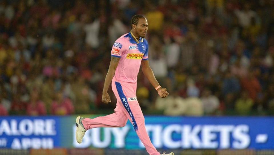 5 खिलाड़ी जो राजस्थान रॉयल्स में जोफ्रा आर्चर की जगह ले सकते हैं 4