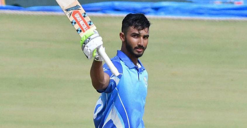 IND vs ENG : 5 खिलाड़ी, जिन्हें पहली बार मिल सकता भारतीय वनडे टीम में मौका 13