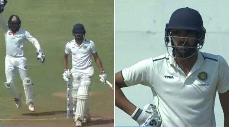 रणजी ट्रॉफी- गोवा और गुजरात के बीच क्वार्टर फाइनल मैच में गोवा के बल्लेबाज के कैच को लेकर विवाद, देखें वीडियो 18