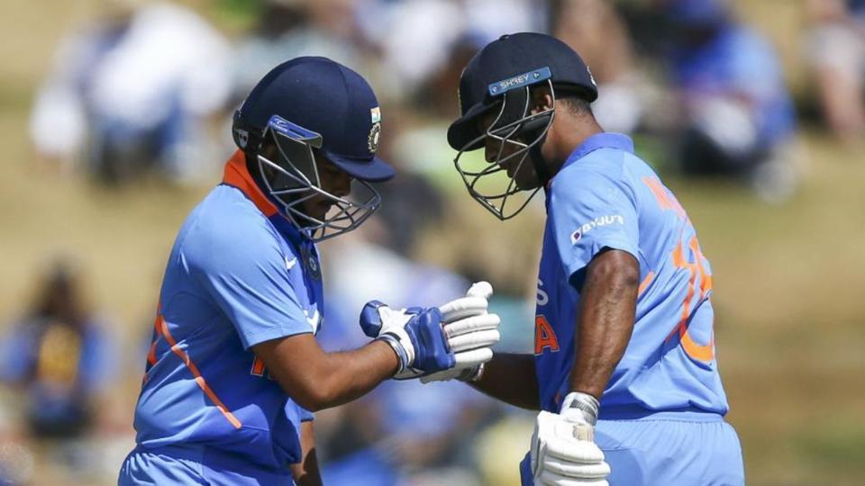3 युवा सलामी बल्लेबाज जो वनडे सीरीज में शॉ और मयंक से बेहतर विकल्प साबित हो सकते थे 8