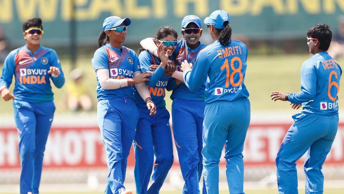 महिला टी-20 रैंकिंग घोषित, कई भारतीय खिलाड़ियों को हुआ नुकसान 15