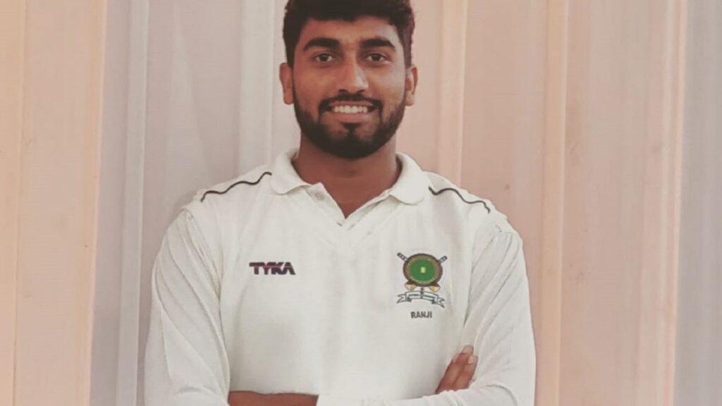 रणजी ट्रॉफी में युवा ऑलराउंडर ने 604 रन बनाने के साथ लिए 55 विकेट 2