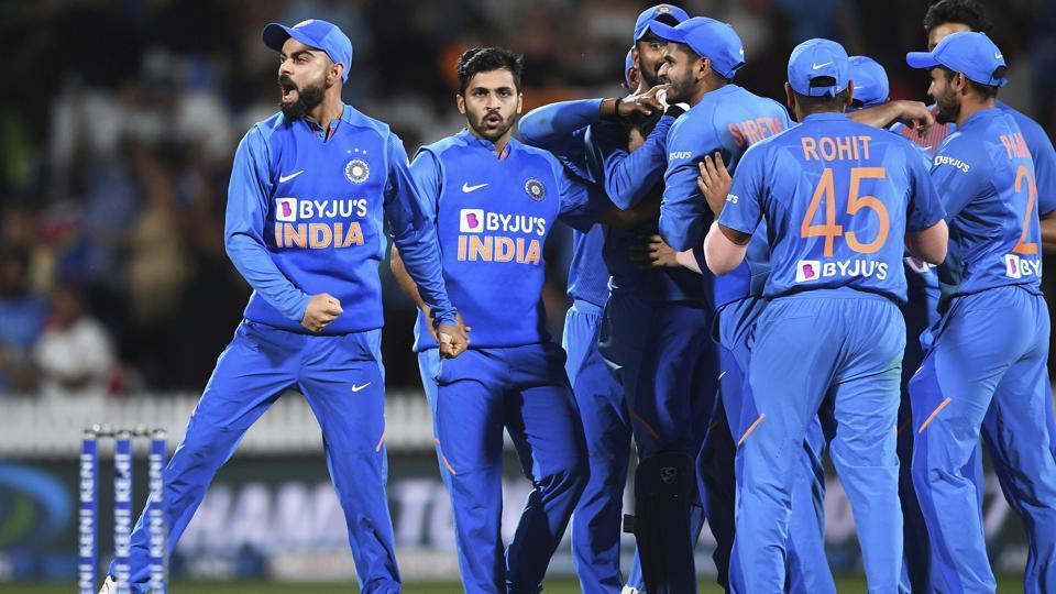टीम इंडिया