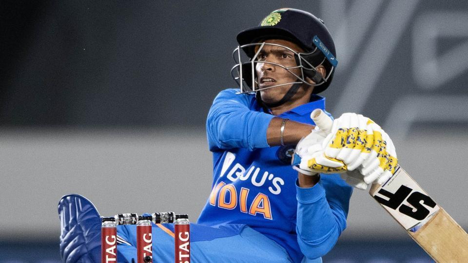 नवदीप सैनी ने इस ख़ास शख्स को दिया अपनी शानदार बल्लेबाजी का श्रेय 10