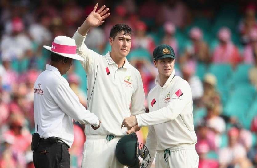 शानदार फॉर्म में चल रहे इस ऑस्ट्रेलियाई खिलाड़ी ने, ग्लेन मैक्सवेल की तरह ही क्रिकेट से लिया ब्रेक 6