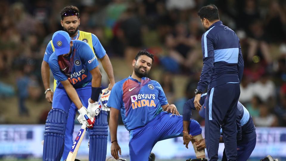जडेजा ने कहा, रोहित शर्मा की अपनी गलती से हुई चोट इतनी ज्यादा गंभीर 4