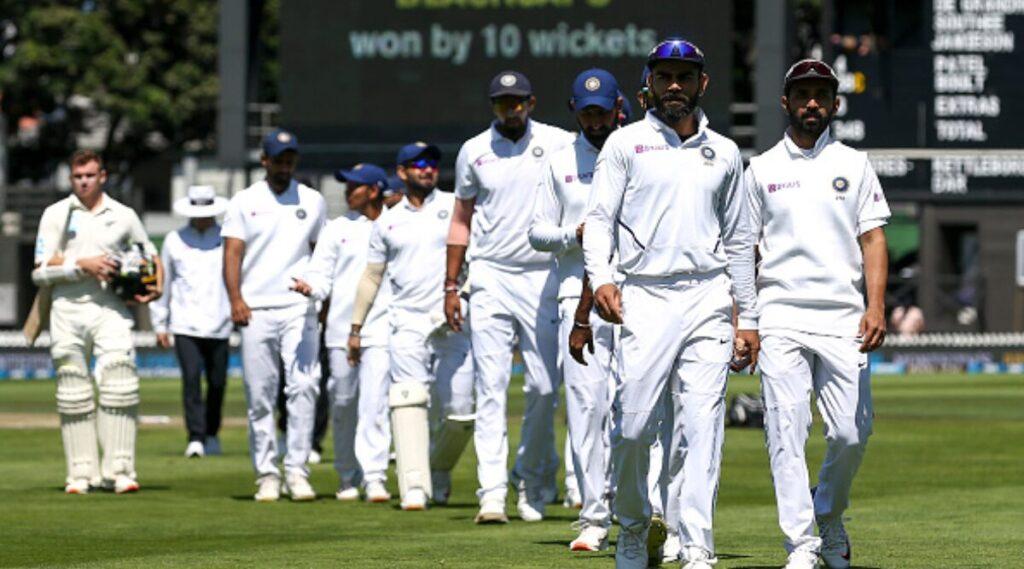 पूर्व पाक कप्तान ने बताया, बल्लेबाजों और गेंदबाजों की किन गलतियों की वजह से हारी भारतीय टीम 5