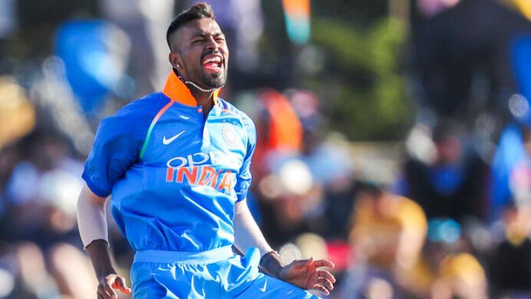 AUS vs IND : हार्दिक पांड्या पहले वनडे मैच की प्लेइंग इलेवन से हो सकते बाहर, ये हैं वजह 2