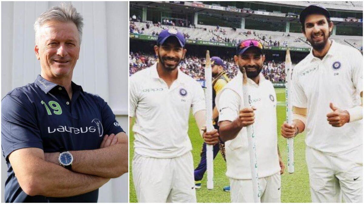 स्टीव वॉ ने कहा, भारत के पास दुनिया की सबसे अच्छी तेज गेंदबाजी लेकिन…