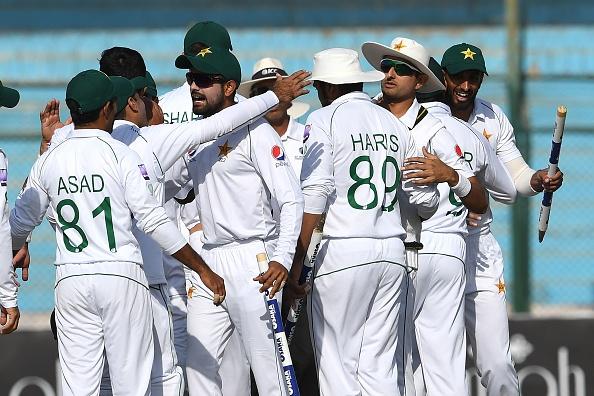 बांग्लादेश के खिलाफ रावलपिंडी टेस्ट के लिए इन दो खिलाडियों की हुई पाकिस्तान टीम में वापसी 8