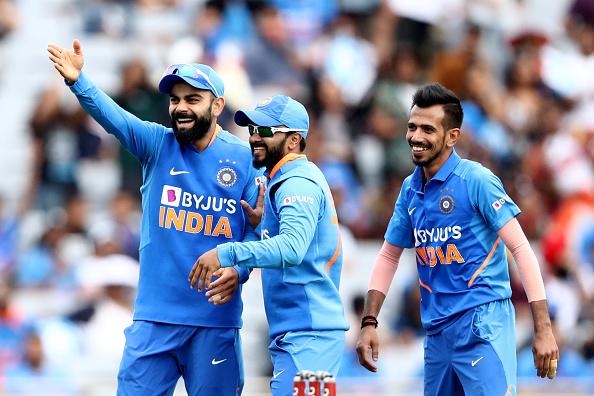 5 क्रिकेटर जिन्होंने भारत के लिए खेला विश्व कप पर कभी नहीं खेल सके एक भी टेस्ट मैच 4